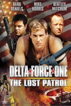 Delta Force One – Comando de Elite Dublado Online