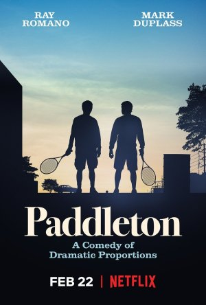 Paddleton Dublado Online