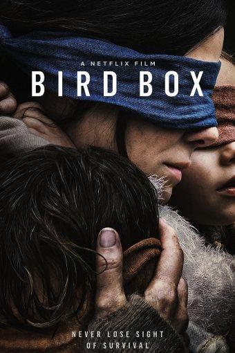 Caixa de Pássaros Dublado Online
