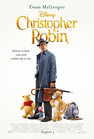 Christopher Robin: Um Reencontro Inesquecível Legendado Online