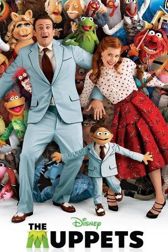 Os Muppets 2011 Dublado Online