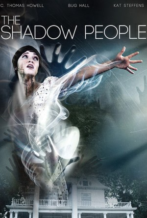 The Shadow People Legendado Online