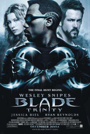 Blade: Trinity Dublado Online