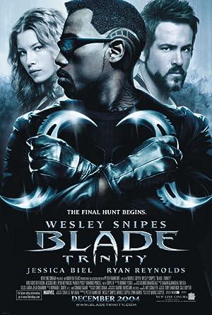 Blade: Trinity Dublado Online - Ver Filmes HD