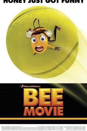 Bee Movie – A História de uma Abelha Dublado Online