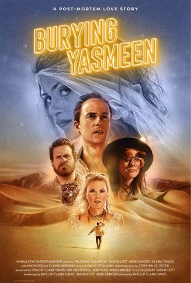 Burying Yasmeen 2019 English Movie 235MB HDRip 480p ESubs Download