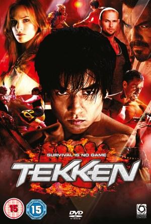 Tekken Dublado Online