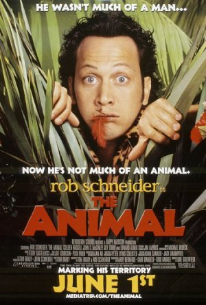Animal Dublado Online