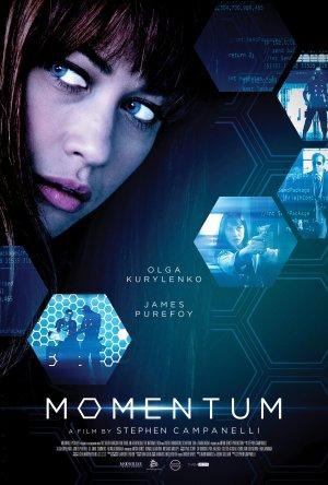 Momentum Dublado Online