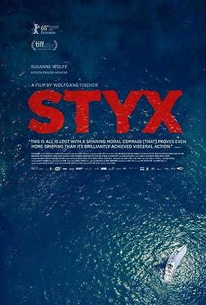 Styx Legendado Online - Ver Filmes HD