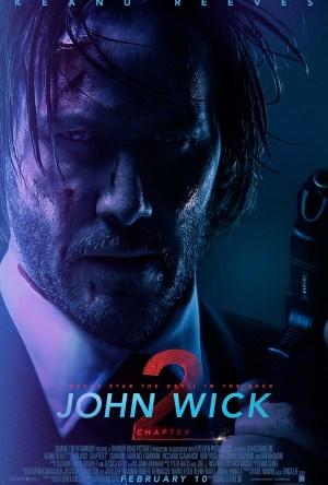 John Wick: Um Novo Dia Para Matar Dublado Online