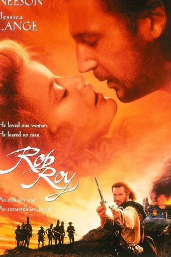Rob Roy – A Saga de uma Paixão Dublado Online