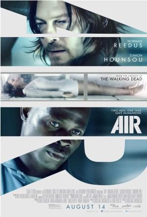 Sem Ar [Air 2015] Dublado Online