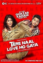 Download Tere Naal Love Ho Gaya