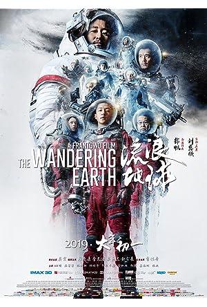 The Wandering Earth Legendado Online - Ver Filmes HD