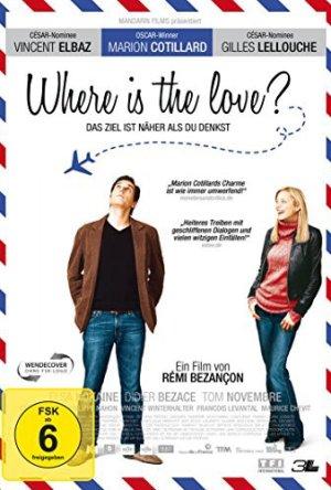 O Amor Está no Ar Dublado Online