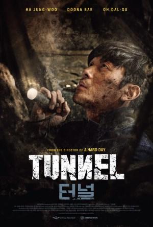 O Túnel Dublado Online