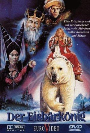 O Rei Urso Polar Dublado Online