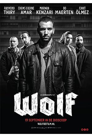 Wolf Legendado Online