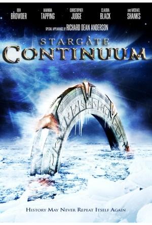 Stargate: Linha do Tempo Dublado Online