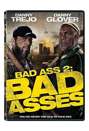 Bad Ass 2: Ação em Dobro Dublado Online - Ver Filmes HD