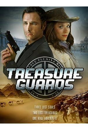 Guardiões do Tesouro Dublado Online