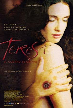 Teresa, o Corpo de Cristo Dublado Online