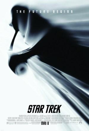 Star Trek 2009 Dublado Online