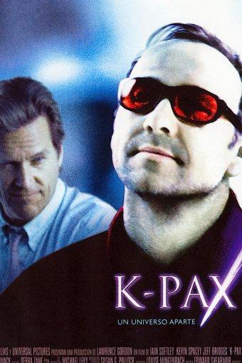 K-PAX – O Caminho da Luz Dublado Online
