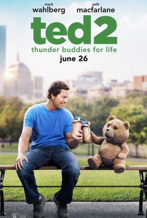 Ted 2 Dublado Online