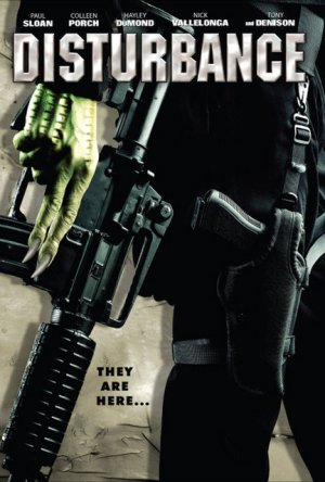 Comando Exterminador Dublado Online