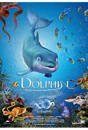 O Golfinho: A História de Um Sonhador Dublado Online
