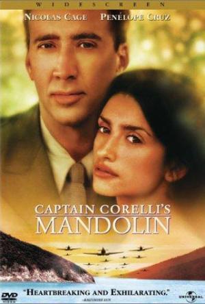 O Capitão Corelli Dublado Online