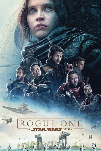Rogue One: Uma História Star Wars Dublado Online