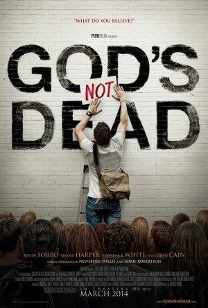 Deus Não Está Morto Dublado Online