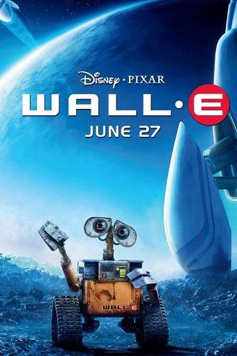 WALL-E Dublado Online