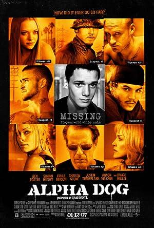 Alpha Dog Dublado Online