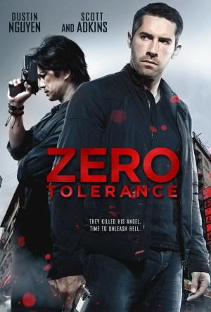 Tolerância Zero Dublado Online
