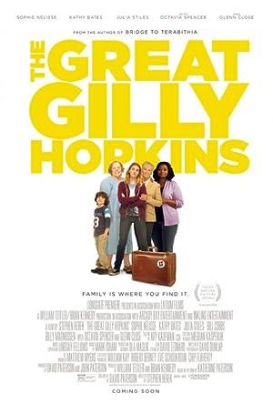 A Fabulosa Gilly Hopkins Dublado Online