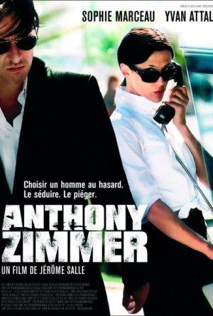 Anthony Zimmer – A Caçada Dublado Online
