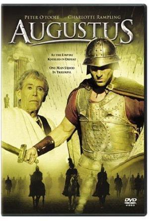 Augustus - O Primeiro Imperador Dublado Online
