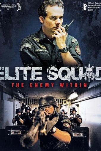 Tropa de Elite 2: O Inimigo Agora é Outro Dublado Online