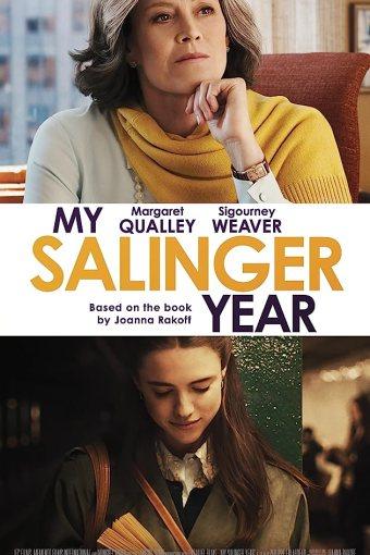 My Salinger Year Legendado Online