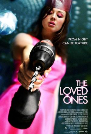 The Loved Ones Legendado Online