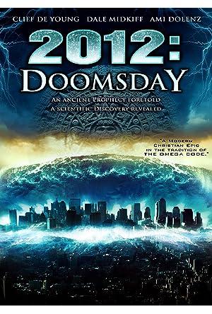 2012: O Ano da Profecia Dublado Online