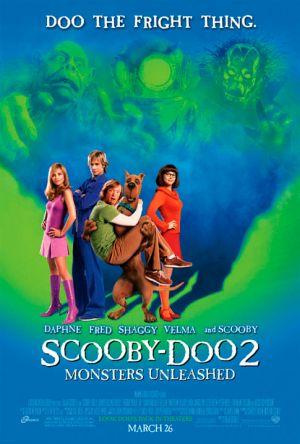 Scooby-Doo 2 – Monstros Solta Dublado Online