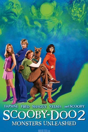 Scooby-Doo 2 – Monstros à Solta Dublado Online