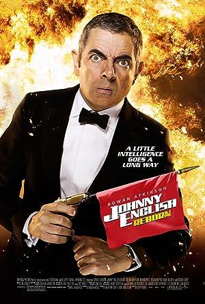 O Retorno de Johnny English Dublado Online