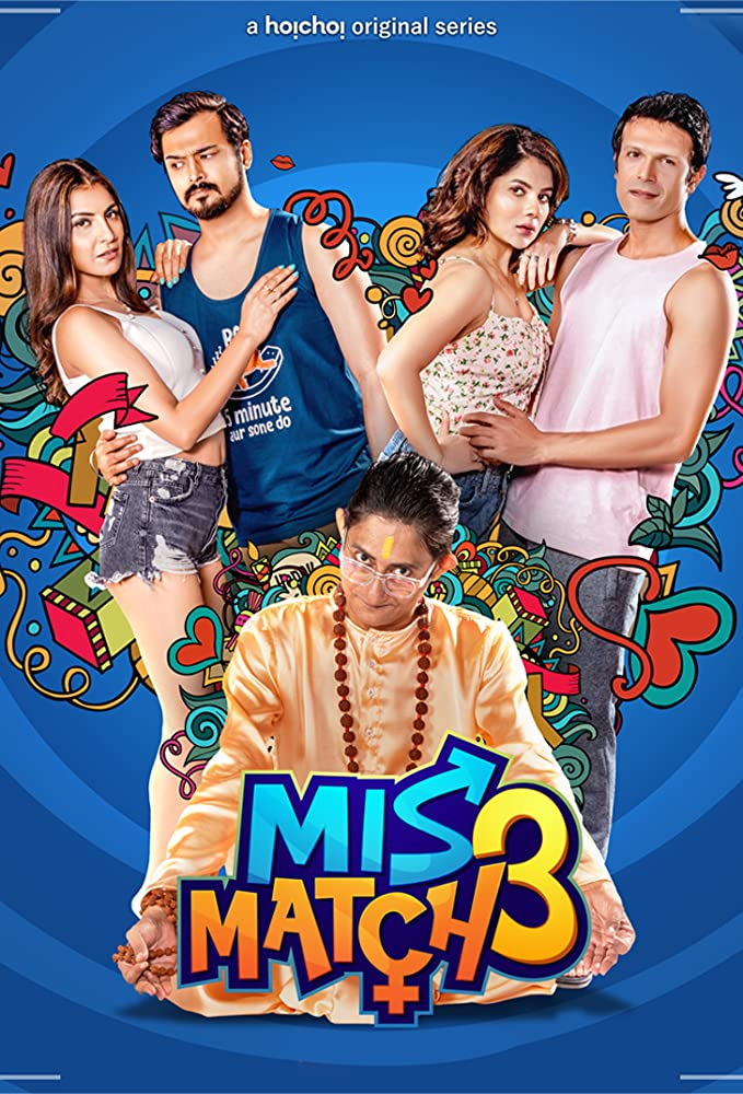 Mismatch 3 (2020) Bengali Complete WEB Series 720p HDRip 950MB Download *HOT*