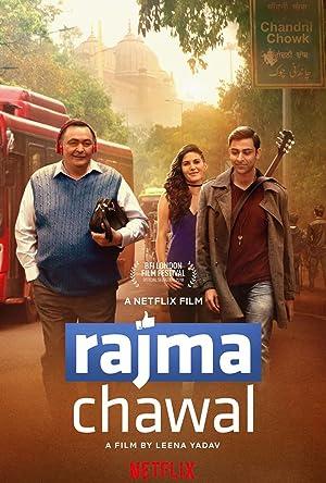 Rajma Chawal Legendado Online